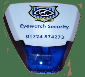 alarm eyewatch